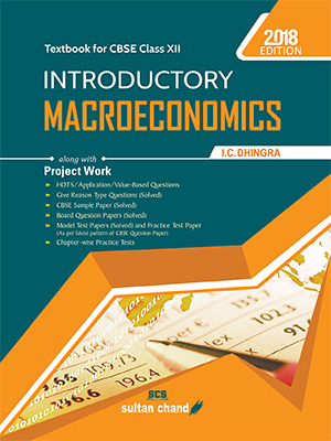 Introductory Macroeconomics - XII