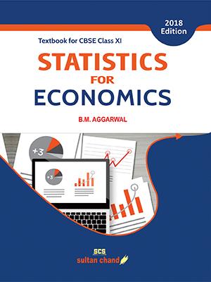 Statistics for Economics - XI
