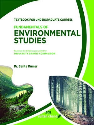 Fundamentals of Environmental Studies: As per syllabus prescribed by University Grants Commission (UGC)