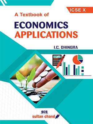 A Textbook of Economics Application - X