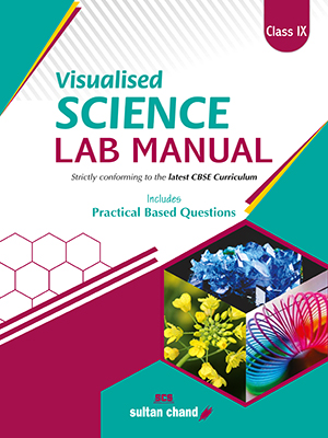 Visualised Science Lab Manual - IX