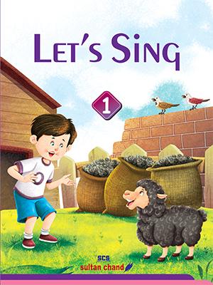 Let's Sing - 1