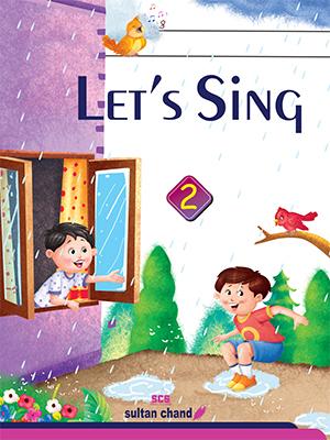 Let's Sing - 2