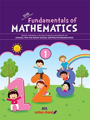Fundamentals of Mathematics - ICSE 1
