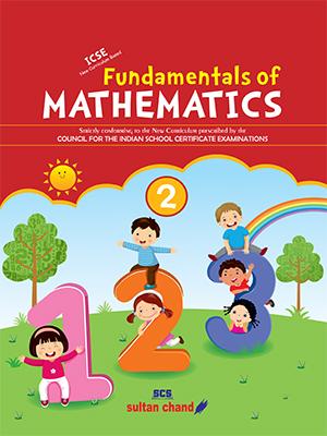 Fundamentals of Mathematics - ICSE 2