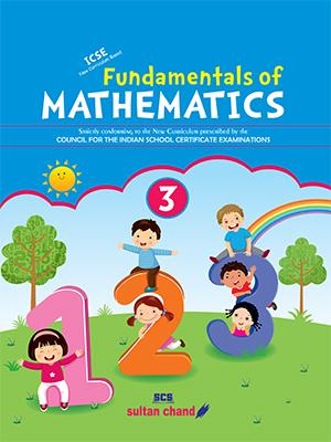 Fundamentals of Mathematics - ICSE 3