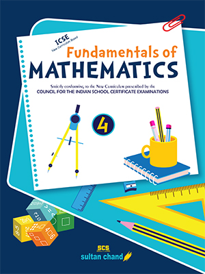 Fundamentals of Mathematics - ICSE 4
