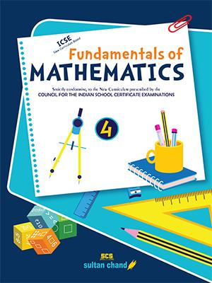 Fundamentals of Mathematics - ICSE 4