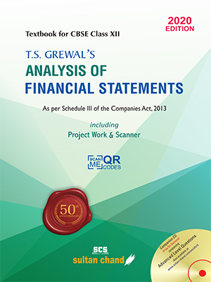 T.S. Grewal's Analysis of Financial Statements