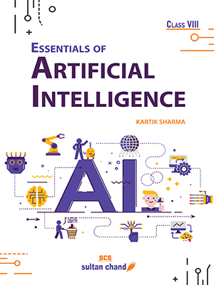 Essentials of  Artificial Intelligence -08