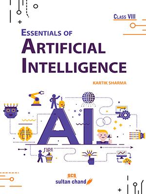 Essentials of  Artificial Intelligence -08