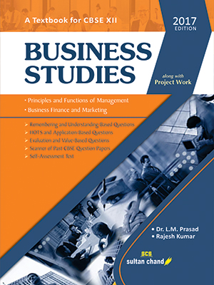 Business Studies - XII (E)