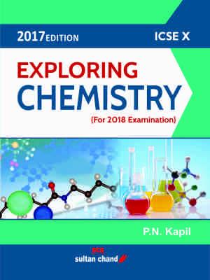 Exploring Chemistry - ICSE X