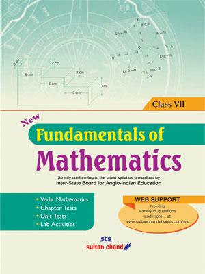 Fundamentals of Mathematics - VII