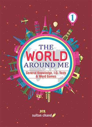 The World Around Me - I