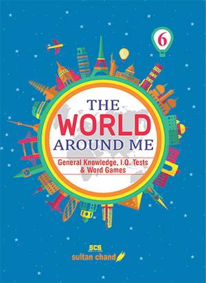The World Around Me - VI