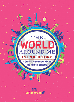 The World Around Me (Introductory)