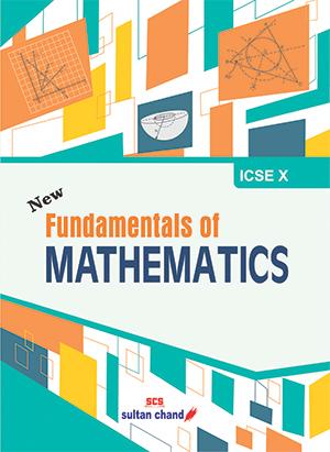 Fundamentals of Mathematics - X