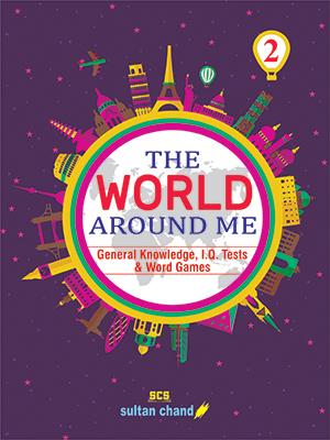 The World Around Me - II