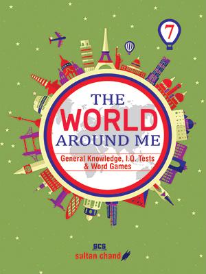 The World Around Me - VII